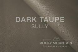 DARK TAUPE SULLY