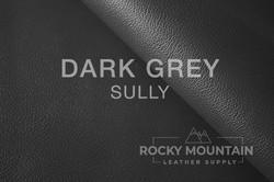DARK GREY SULLY
