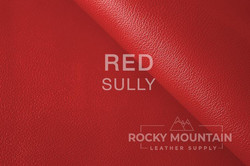 RED SULLY