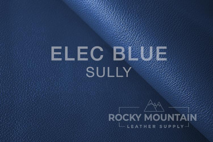 ELECTRIC BLUE SULLY
