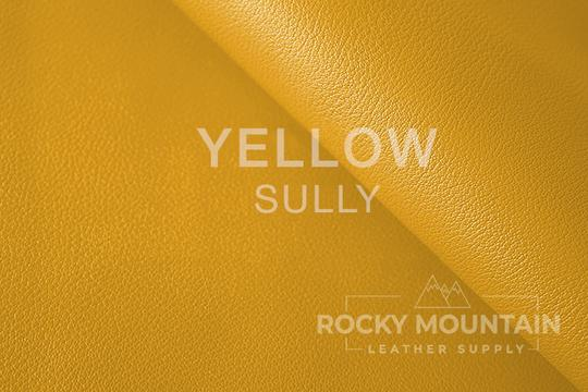 YELLOW SULLY