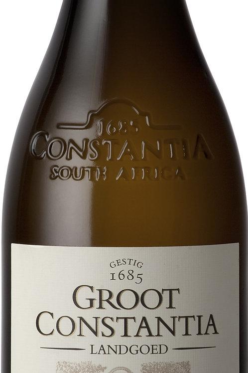 Groot Constantia - Chardonnay 2019
