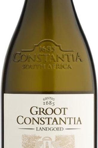 Groot Constantia - Sauvignon Blanc 2016