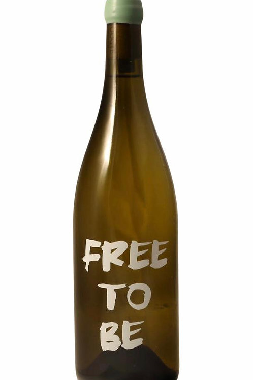 Remhootge Free to Be Weisser  Riesling 2020