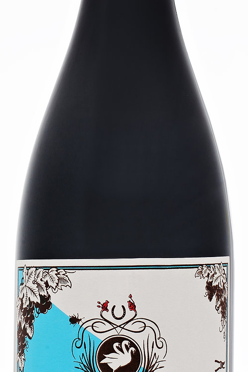 AA Badenhorst - Family Red 2012