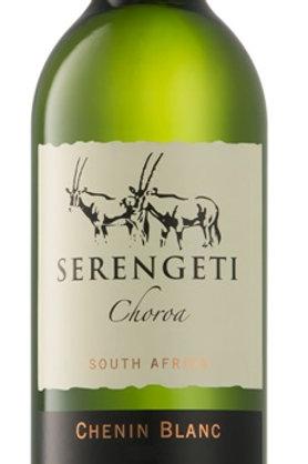 Serengeti Chenin Blanc 2015