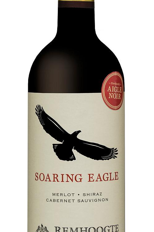 Soaring Eagle 2016