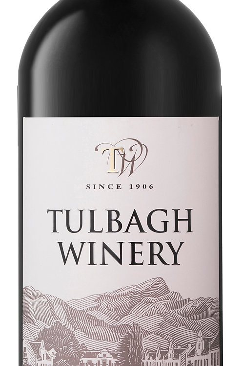 Tulbagh Winery - Pinotage 2017