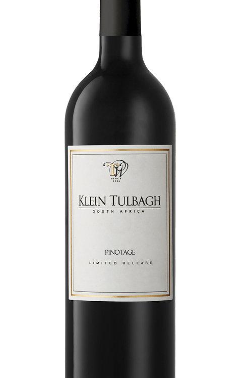 Klein Tulbagh - Pinotage 2015
