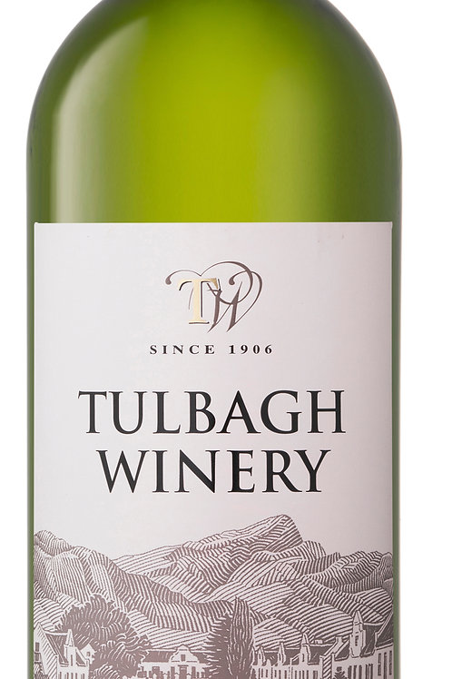 Tulbagh Winery - Chardonnay 2017