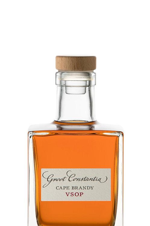 Groot Constantia - Brandy VSOP 8 Years