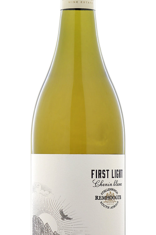 Remhootge First light Chenin Blanc 2019
