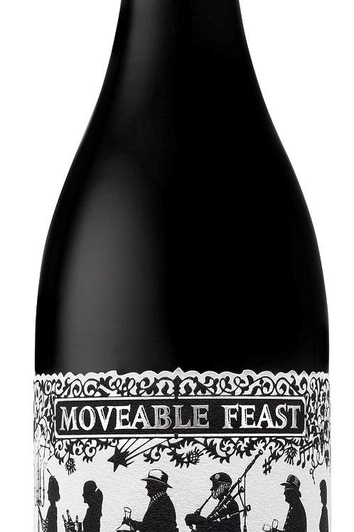 The Drift Movable Feast Blend 2016