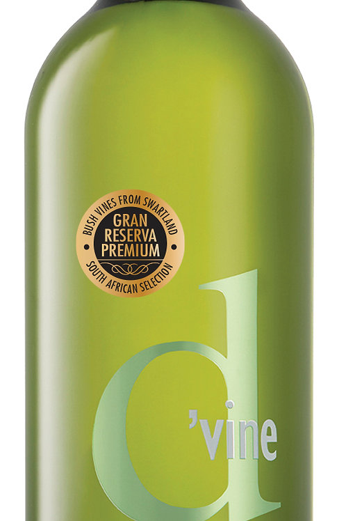 D'Vine Chenin Blanc/Sauvignon Blanc