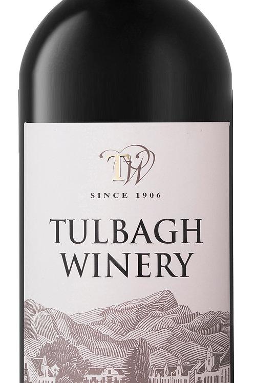 Tulbagh Winery - Merlot 2018
