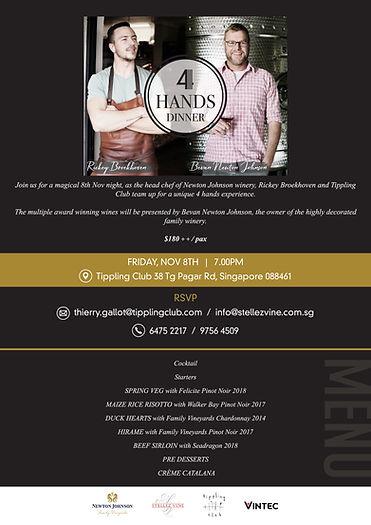 4 Hands Dinner_A4 Brochure_portrait_1-01