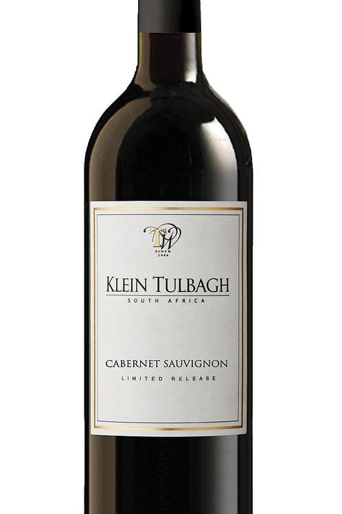 Klein Tulbagh - Cabernet Sauvignon 2014
