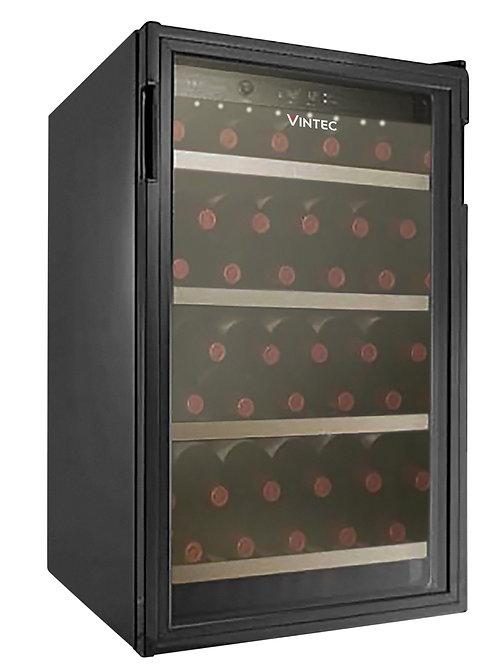 Vintec Classic Wine Cellar - Glass Door - VWS035SCA-X