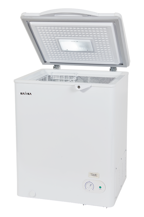Kadeka Chest Freezer KCF- 108X