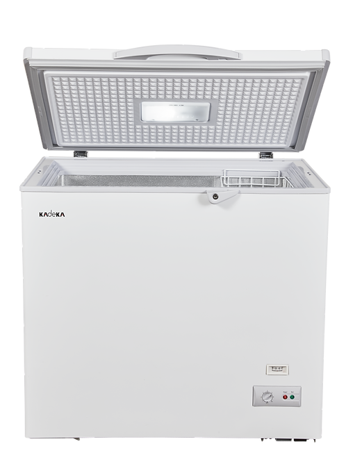 Kadeka Chest Freezer KCF-200