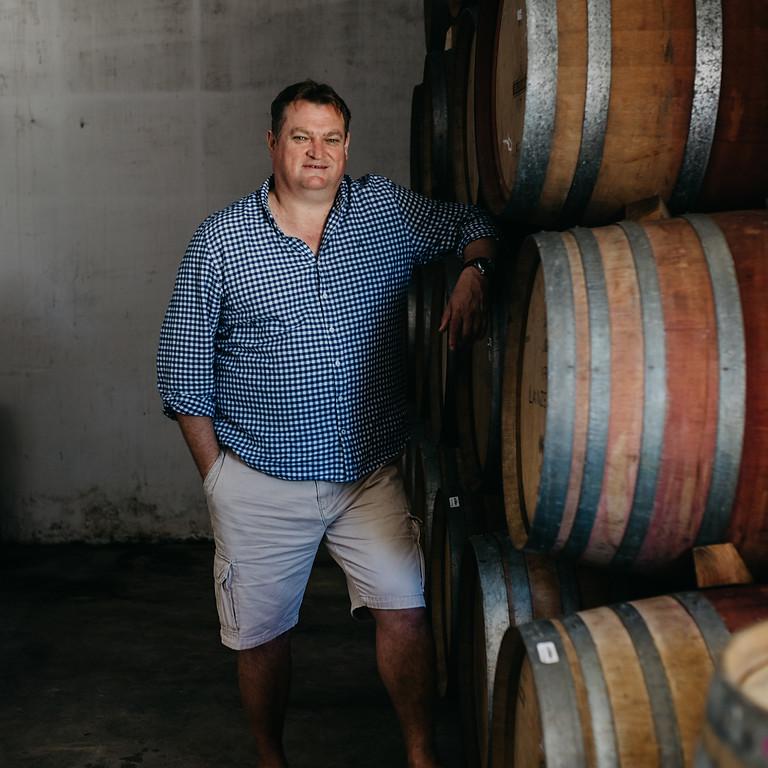 Raats private Winemaster Class