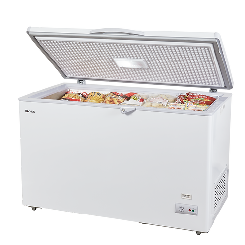 Kadeka Chest Freezer KCF-350