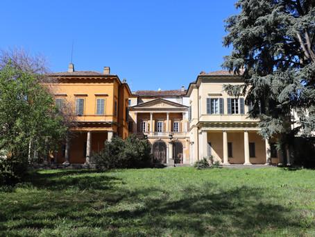 Academia Cremonensis: Mina-Bolzesi Noble Palace