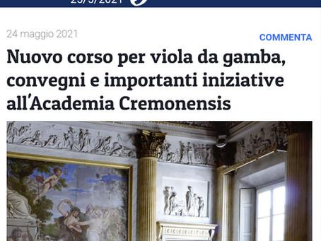 Cremona Sera