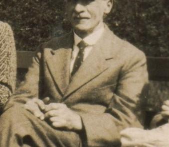 Terror of a WW2 bomb - was Jack to blame?
