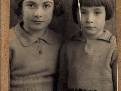 #WW2 bomb nightmare - my aunt's story