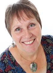 Wendy Percival author