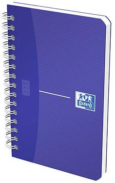 zápisník 9x14cm čtverečkovaný 90 listů