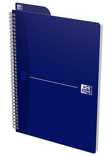 """Oxford zápisník """"Essentials"""", B5, linkovaný, 90 listů"""