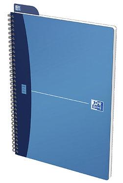 zápisník A4 čtverečkovaný 50 listů