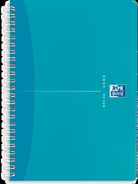 zápisník A5 čtverečkovaný 90 listů