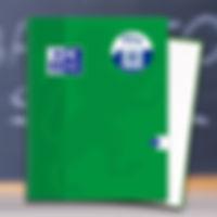 Oxford - katalog - školní sešity - záznamní knihy