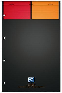 """blok """"Notepad"""" A4+ čtverečkovaný 80 listů"""