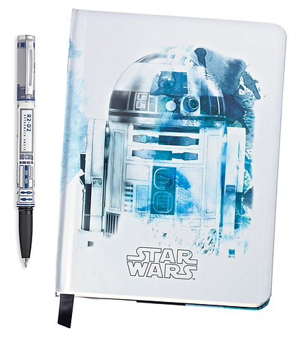 "Sheaffer roller + zápisník ""Star Wars™ POP"", R2-D2™"