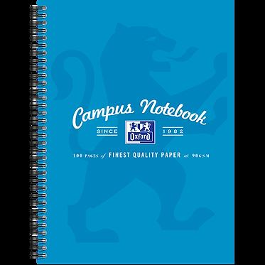 """zápisník """"Campus"""" A4+ linkovaný 50 listů"""