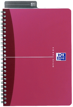 zápisník A5 linkovaný 50 listů