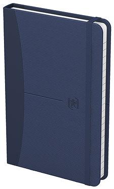 deník 9x14cm linkovaný 72 listů