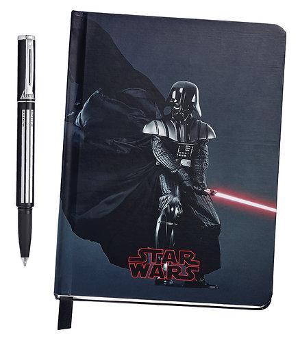 """Sheaffer roller + zápisník """"Star Wars™ POP"""", Darth Vader™"""