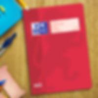 Oxford - katalog - školní sešity - školní sešity