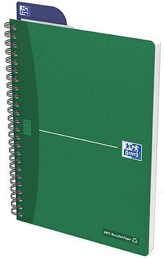 zápisník A5 linkovaný 90 listů