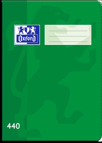 aa38512021 Oxford Školské zošity