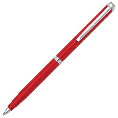 """Sheaffer guľôčkové pero """"Ferrari 200"""", červené"""