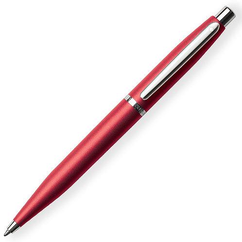 """Sheaffer kuličkové pero """"VFM"""", matně červené"""