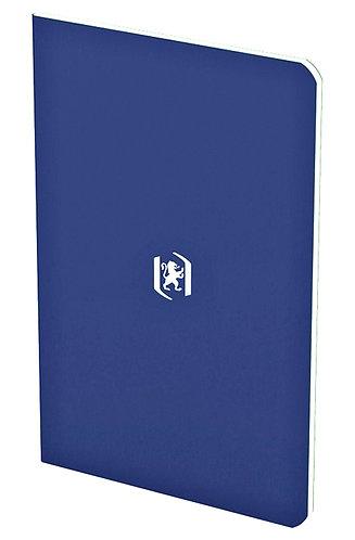 """Oxford zápisník """"Pocket Notes"""", 9x14cm, linkovaný, 24 listů, tmavě modrý"""