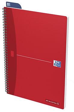 zápisník A4 linkovaný 90 listů