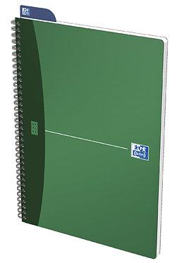 zápisník A4 linkovaný 50 listů